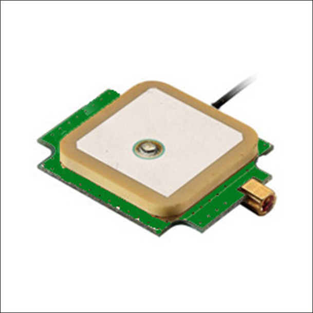 Gps Embedded Active AntennaP/N:DM-GPS-02-SW-02