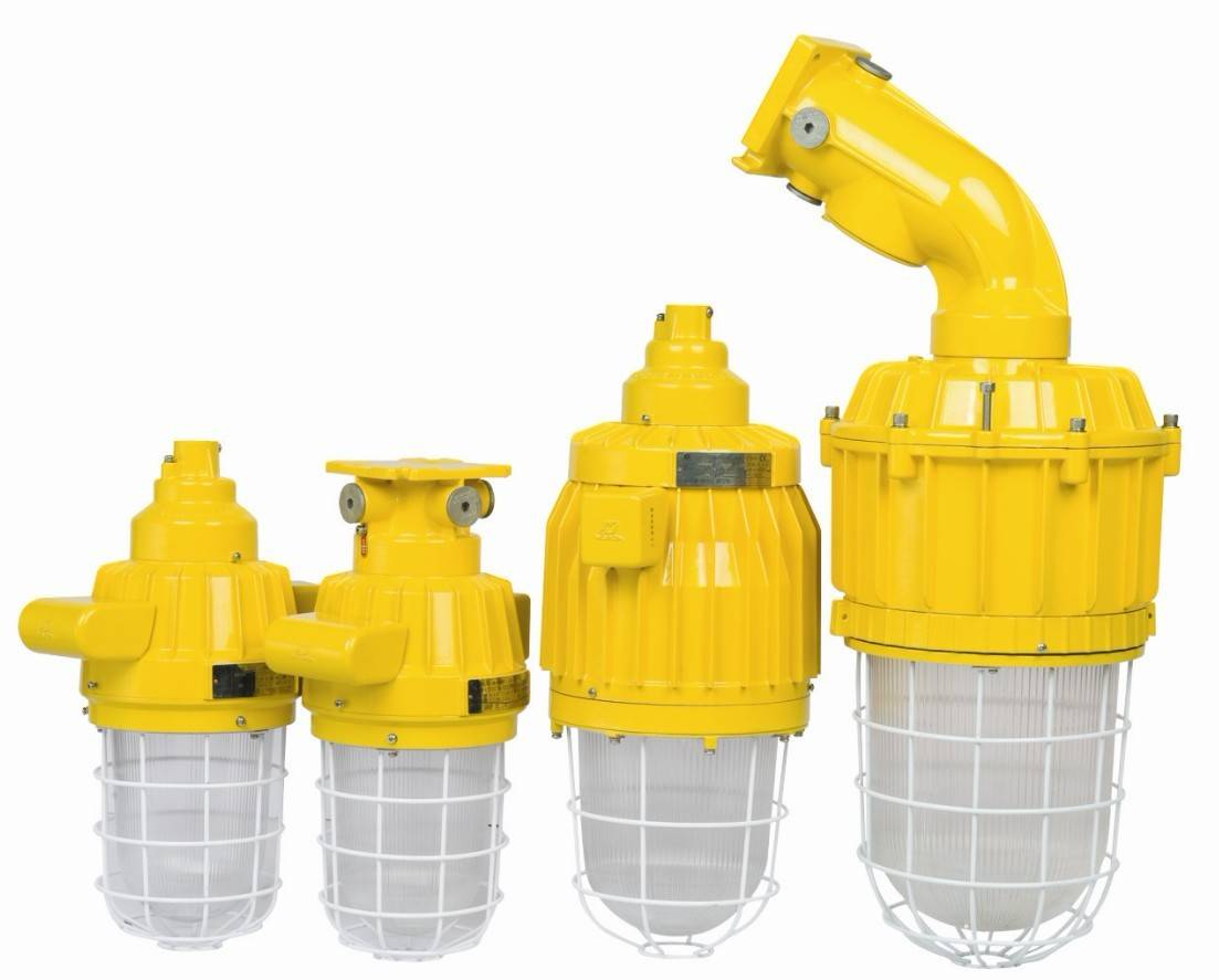 BAD61 Series Explosion-proof light fittings  sc 1 st  Warom Technology Incorporated Company & BAD61 Series Explosion-proof light fittings - Warom Technology ... azcodes.com