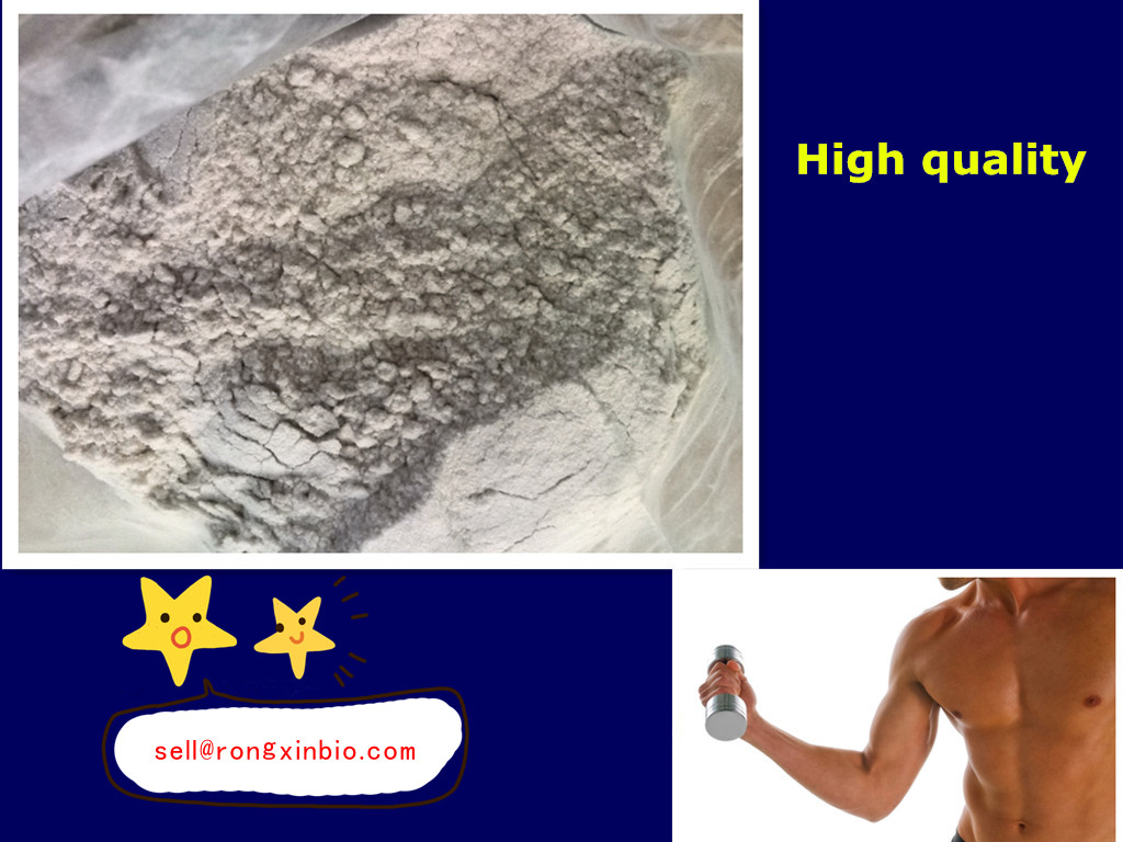 Bodybuilding Supplement Methenolone Acetate(Primobolan) Cas434-05-9 For Muscle Growth