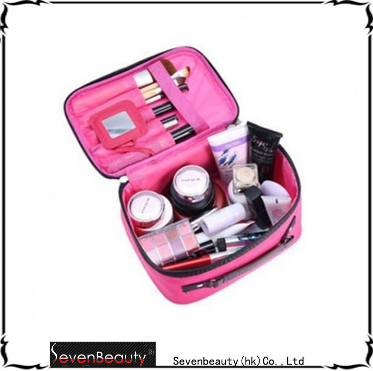 cosmetic bag factory lower price high quality cosmetic bag travel bag toilet bag