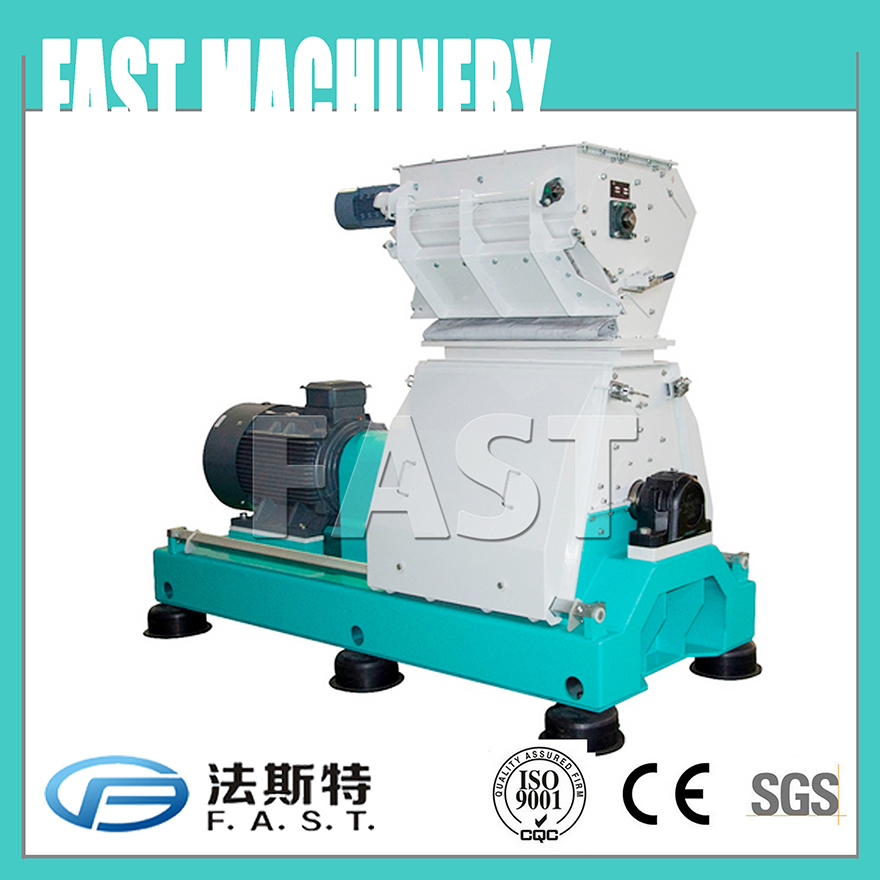 Feed mill agent worlwide