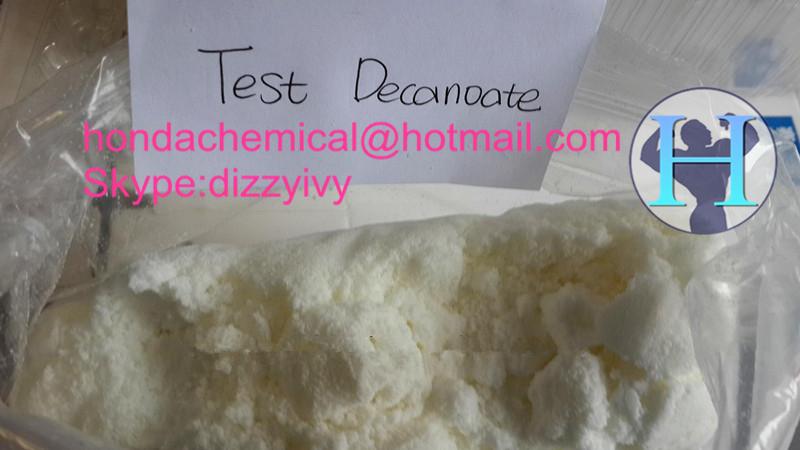 99% Anabolic Hormone Testosterone Decanoate Testosterone Deca Steroid Testosterone Decanoate