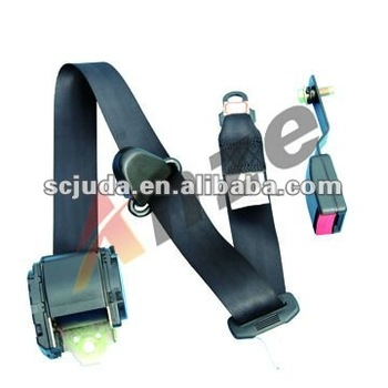 AR4M Emergency lock 3-points retractor seat belts