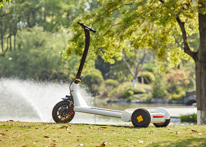 new style scooter