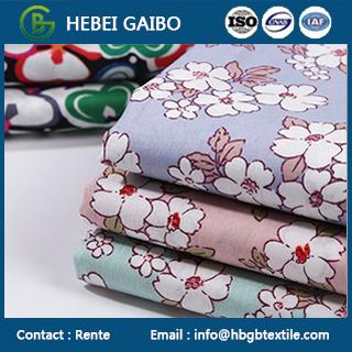 100% Cotton Poplin Fabric
