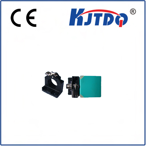 Square type of sensors with customized housing