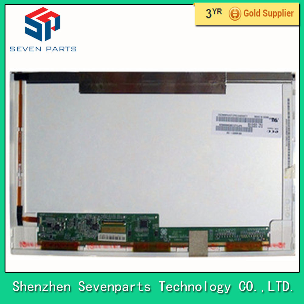 14.0'' Inch, LVDS Interface 40 pins,New A Grade laptop lcd screen HB140WX1-100
