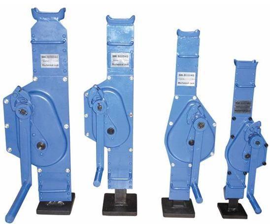 Steel Jack, Mechanical Jacks, Rack Jack, Stainless Steel ...