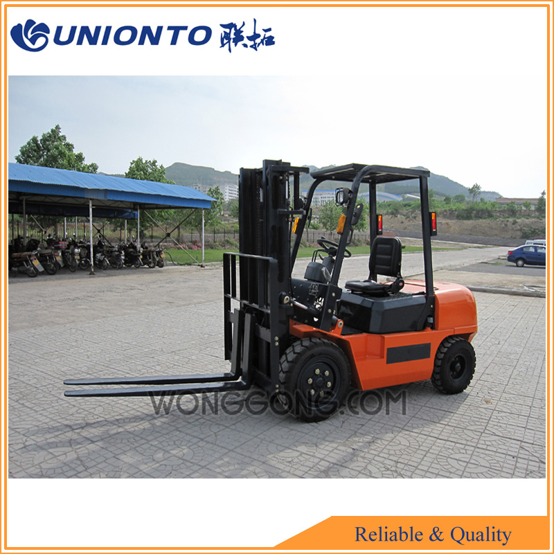 UNIONTO-CPC30/CPCD30 Forklift loader quality high and price low