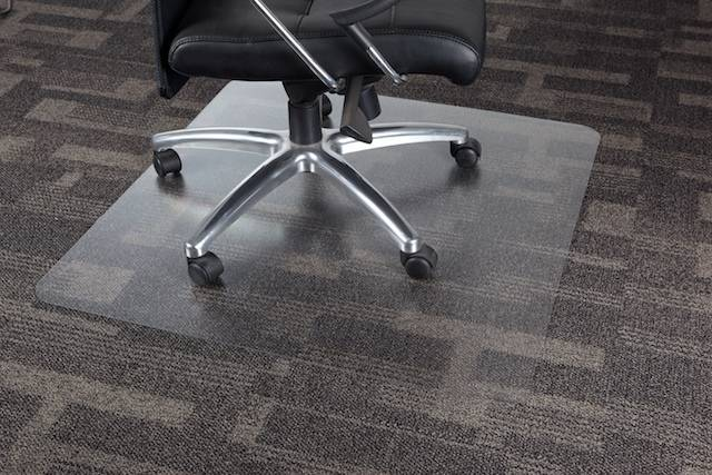 Polycarbonate Office Chair Mats Haining Gensin Plastic sheet coltd