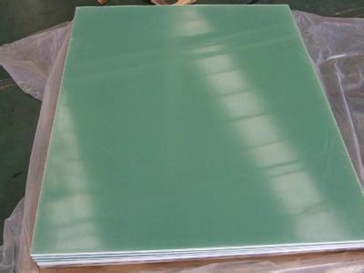 G10/FR4-Epoxy Fiberglass Cloth Laminated sheet