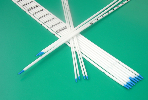Central Venous Cathter Tubing (At present we can only do the tube, can't offer complete set)