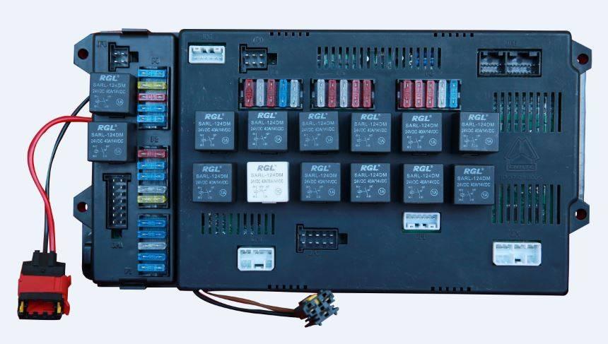 relay and fuse box control module wg9719581022 licheng mable fuse box wiring diagram relay and fuse box control module wg9719581022
