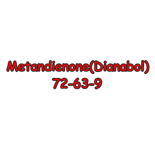 99% Quality Steroid Dianabol dbol Weight Loss CAS 72-63-9 China supplier with safe delivery