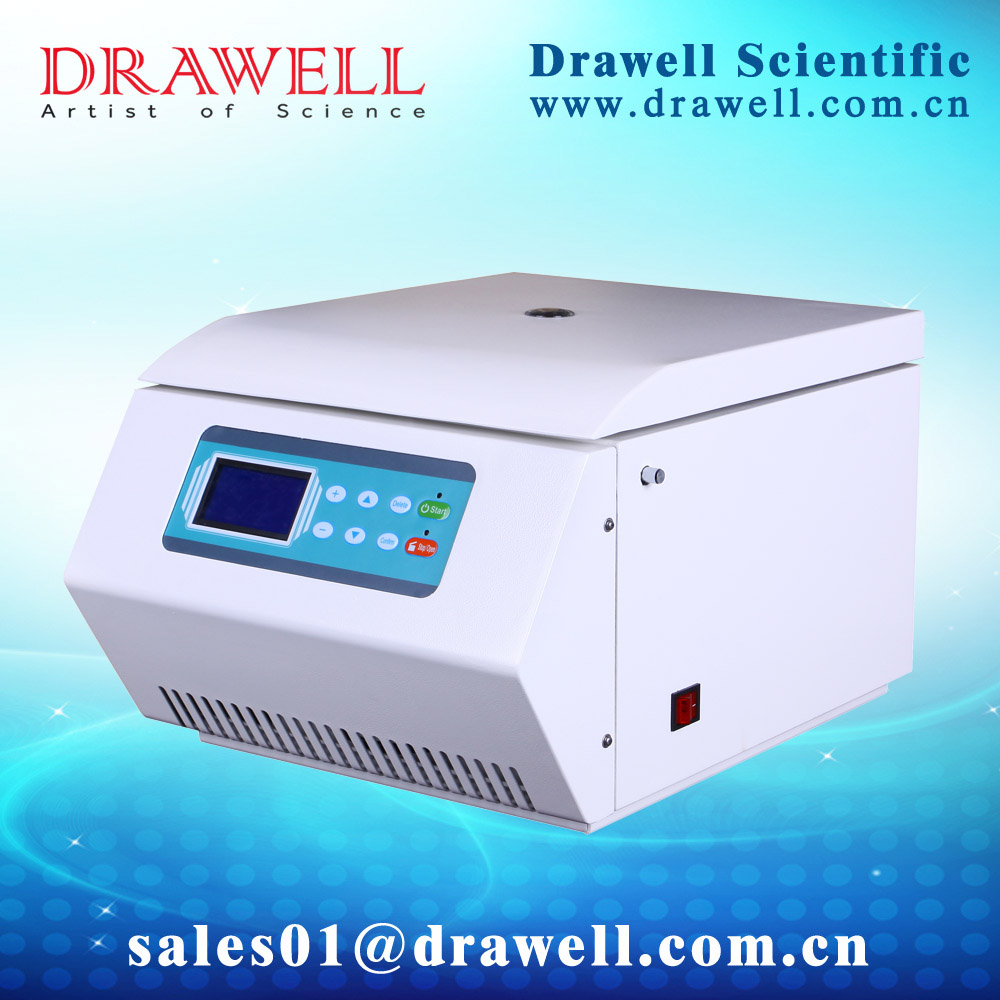 TG20-WS Table-type High-speed Centrifuge