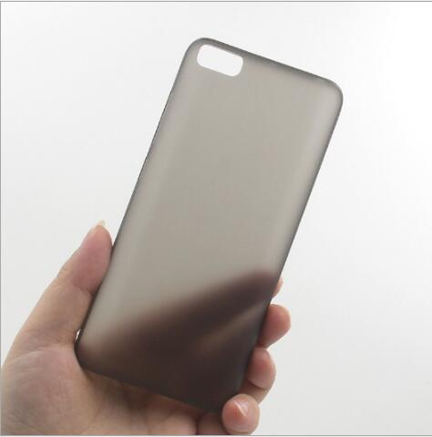 Ultra Slim 0.35mm PP Case For Xiaomi Mi 5