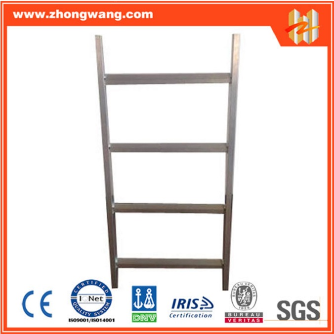 Aluminum Scaffolding, Aluminum Ladder, Easy to Carry (ZW-ALA-001)