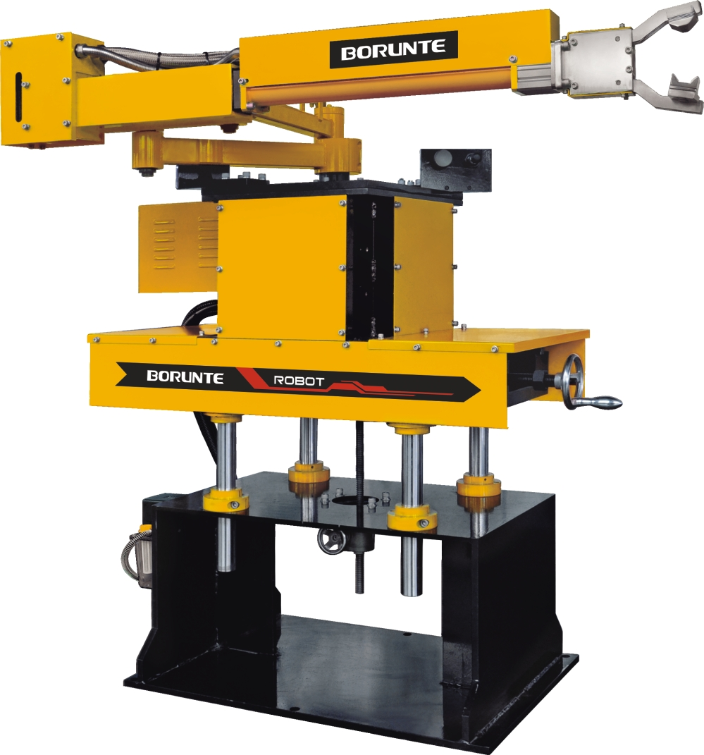 Automatic Extractor Machine For Die Casting Machine