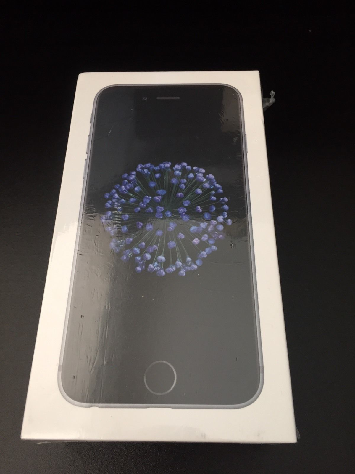APPLE IPHONE 6 32GB - SPACE GRAY (New In Box - Sealed)