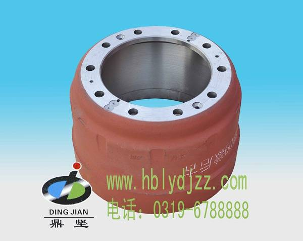 HINO for Brake Drums