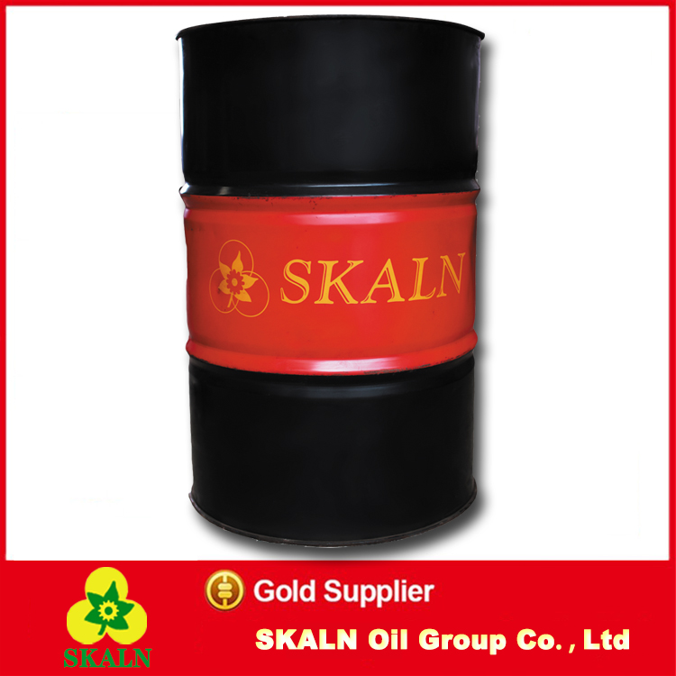Long service life hydraulic oil /anti-rust additives -- SKALN AW 150#