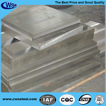 1.2510 Cold Work Mould Steel Plate