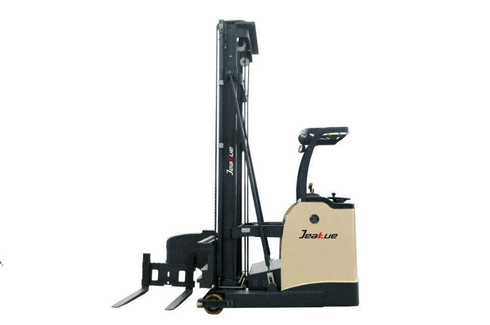 2017 Hot Sale Three Way Electric Forklift