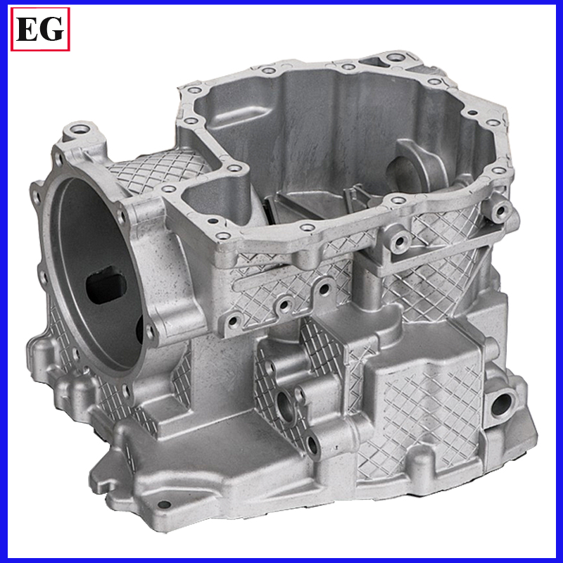 Auto Parts Aluminum Die Casting Parts