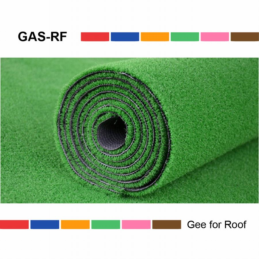 30mm fake synthetic grass for home decor