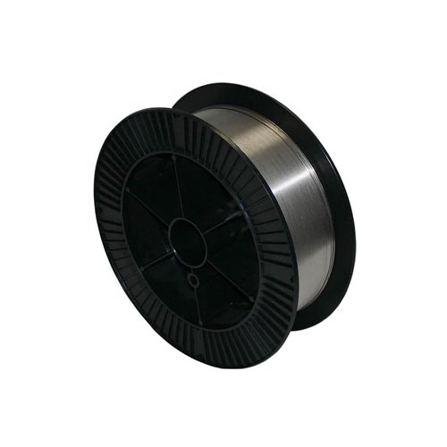 Babbitt wire for thermal spray application