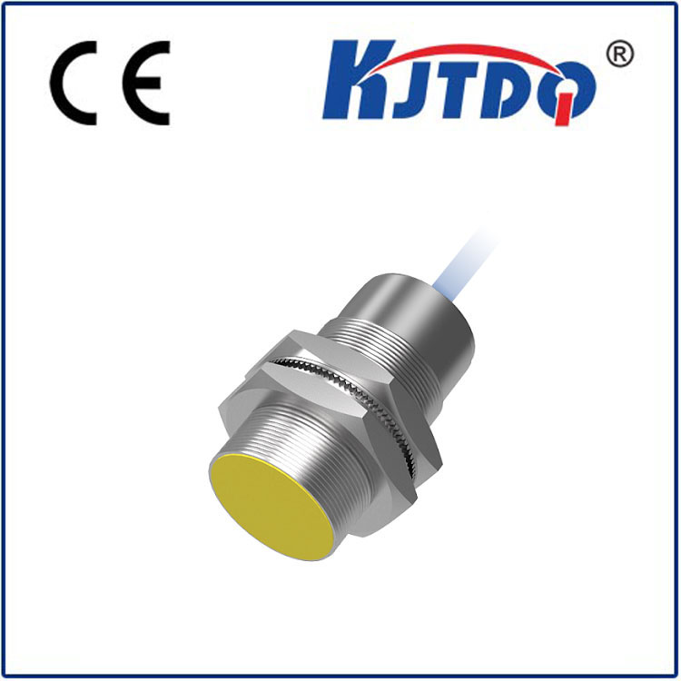 M30 High temperature sensor inductive proximity sensor