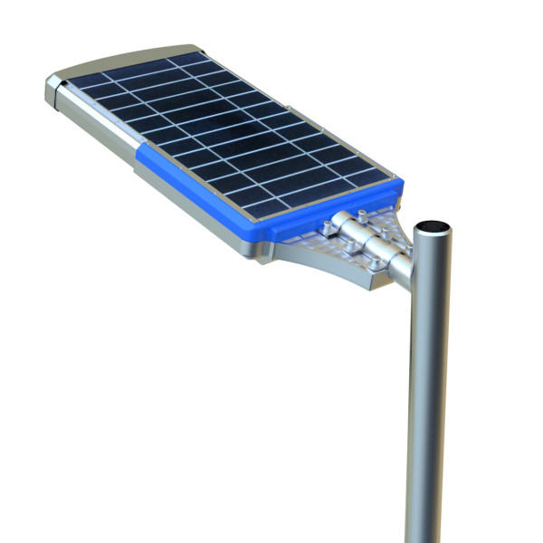 10W-100W garden Park street 20W integrated led flood lights all in one solar led street light