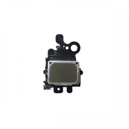 Epson DX2 Solvent Black - FO56000