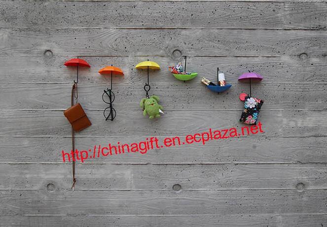 Umbrella Drop
