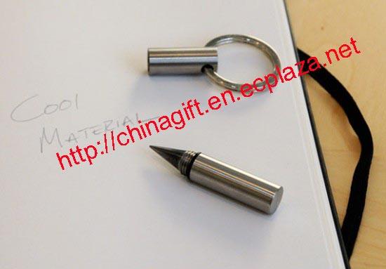 Metal Inkless Micro Pen