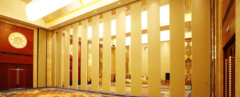 Sound Proof Aluminium Frame Melamine Board Movable Partition Wall
