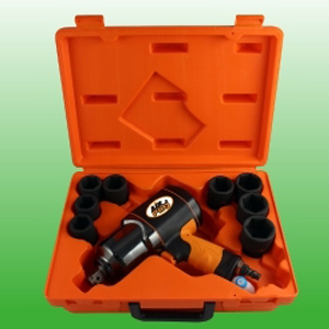 "14PCS 3/4"" Composite Impact Wrench Kit"