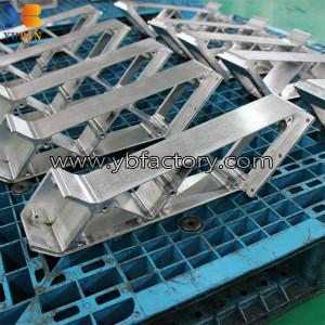 Custom Made Forging Aluminum Housing