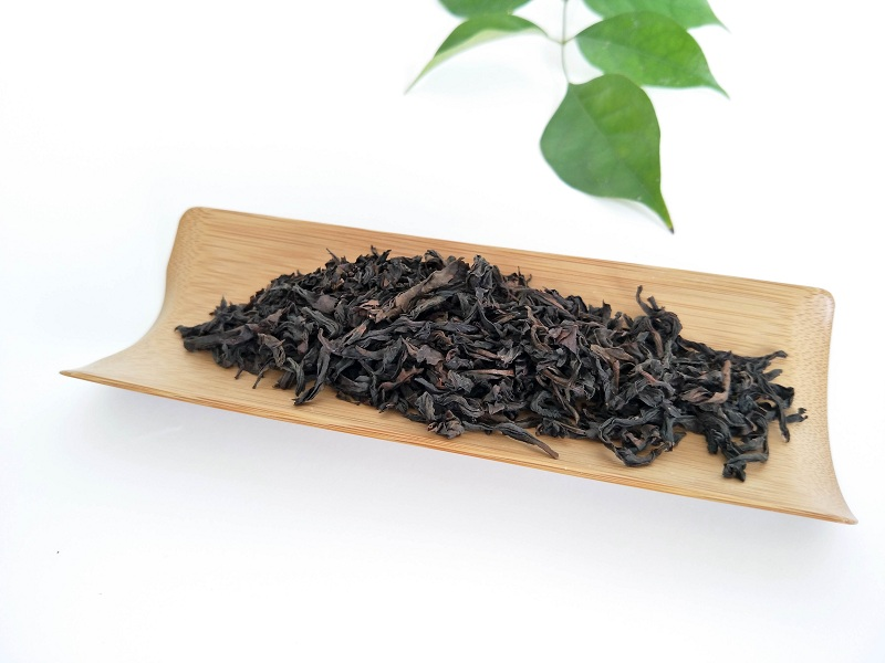 Chinese Premium WuYiShan Mount semi-fermented Rou Gui Oolong tea
