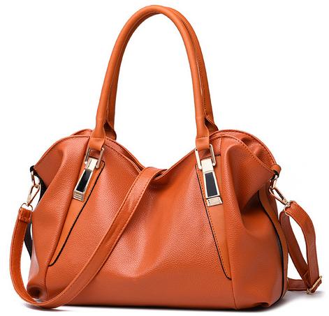 Women Handbags Big Bag Lady's Bag with High Quality