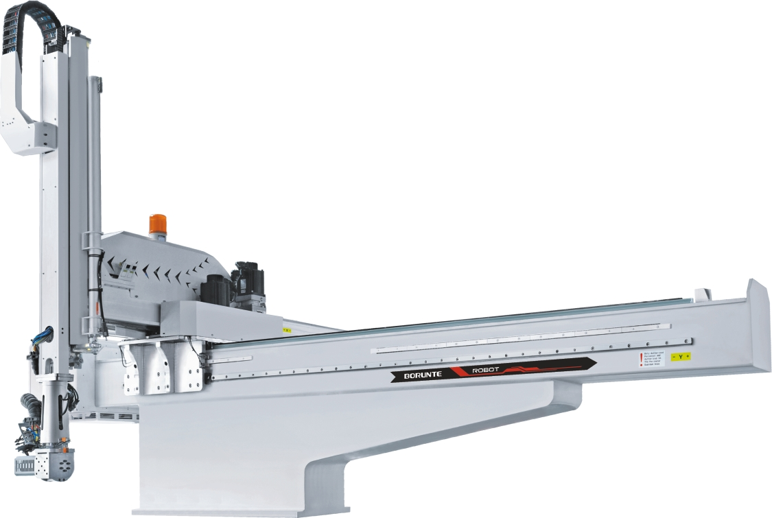 CNC Large Beam Robot for Injection Molding Machinery