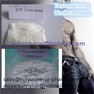 Purity 99% Testosterones Undecanoate,Powder,CAS5949-44-0, high quality on sale