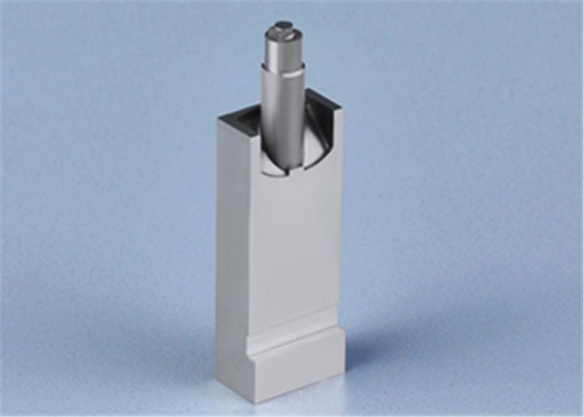 Precision EDM Spare Parts CNC Machined Components For Connector Parts