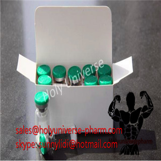 HGH Green Top 12iu/Growth Hormone peptide/Increase protein synthesis/lyophilized peptide