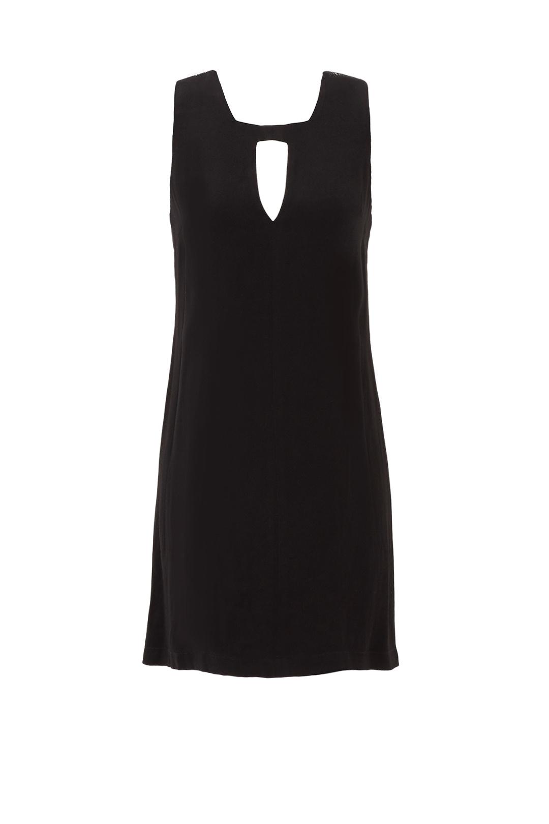 2017clothing maufacturers OEM black open women dress