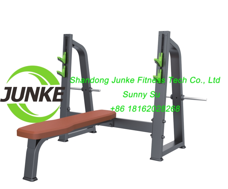 z643 olympic bench commercial fitness equipemnt gym equipment