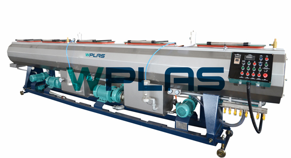 pipe vacuum tank