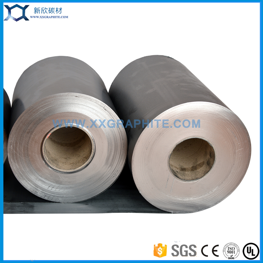 Graphite Paper for Seal Material