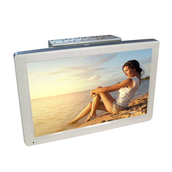 Cheap Price 24'' Bus Roof Mounted LCD Monitors/TV with USB/Hdmi input