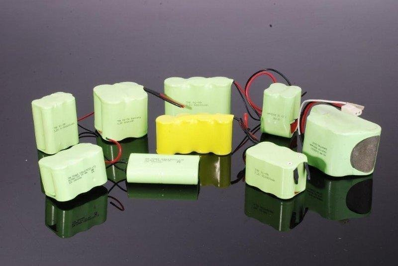 Wide Temperature Ni-MH Rechargeable Battery